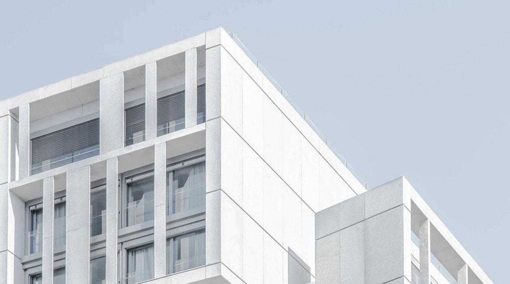 construcción modular frontal