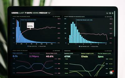El poder de Google Sheets con Data Studio