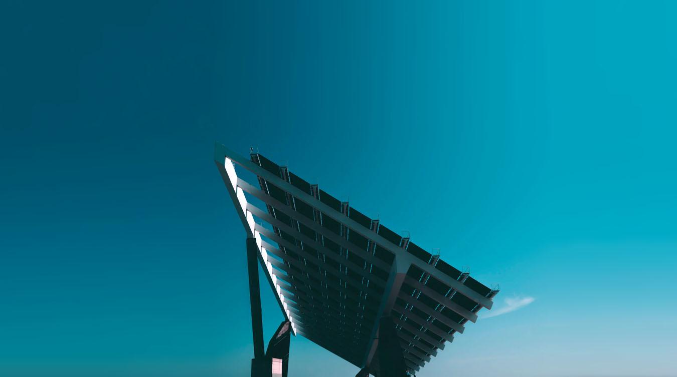 SEO energías renovables